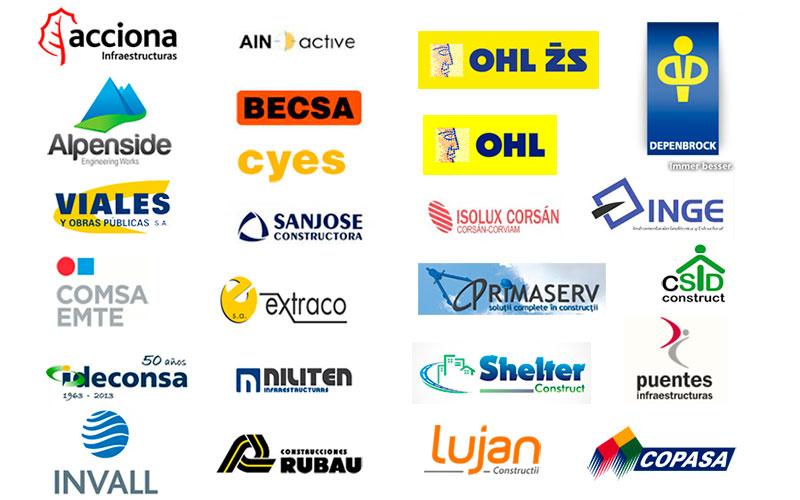 Licitaciones en Rumanía | Nuestros clientes